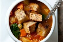 Hearty Fall Recipes / by Go Bold With Butter Blog