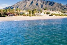 Beautiful Marbella / by Marbella Club Hotel