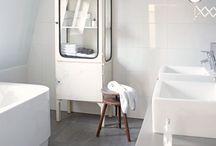 Bathroom / by Carlijn van Dam
