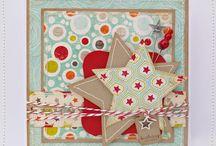 Giving Me Ideas- Cards Volume V / by Kay Demonbren