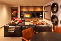 Family Room / by Ashlee Talley