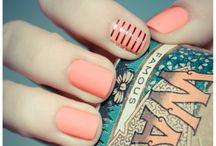 Nail-ed It / by Fiona Ghui