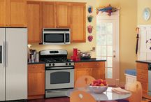 Kitchen / by Sheri Fish Clyde