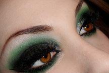 MakeUp I Likey / by Amanda Rose