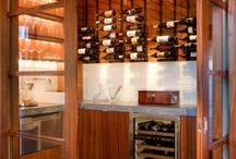 Uncorked Wine Bar / Owning a wine bar makes me especially fond of anything to do with wine. / by Melba Tucker
