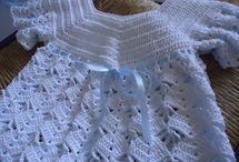 crochet / by Lily Alejo