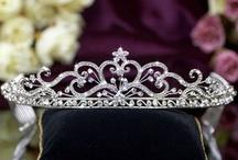 Wedding Stuff / Princess wedding shabby chic / by Angela Lamb