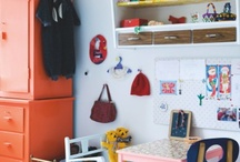 Tiny Cabin / ideas and style board for our 180 square foot tiny cottage cabin / by janafalls