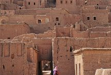 i want to visit Morocco / by Kirsten Wilkins