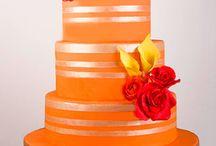 Orange / by shanna smith