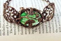Emerald / by Julia Castro Christiansen