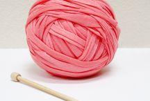 Knitting / by Nancy Nally