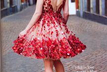 Styles I like / Fashions and style I came to appreciate and love / by Selina Zheng