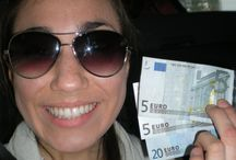 Money Abroad / by Wildcats Abroad
