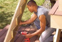 Carpentry / by Careerline Courses