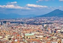 Italian Amazing Places / by Italian Places and Recipes