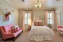 Hadley's room / by Heather Burnette