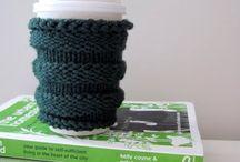 Knit & Crochet / by Melissa Dunworth