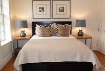 Bedroom / by Kelly DeNeal