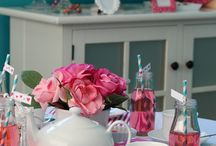 Valentine's Day Tablescapes / by Inspire Bohemia