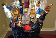 "Men""s Gift Baskets / by The Soap Guy"