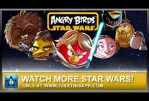 Angry Birds Star Wars / by I Use This App