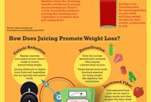 Juicing / by Bonnie Slager