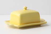 Butter Dish / by Brenda Sandrick