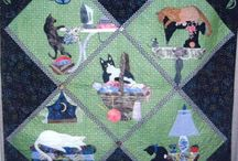 Quilt ... ANIMALS / by Pamela Shipp Avery