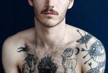tattoo tastic / by Hetty Blair