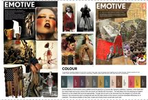 Moodboards / by Brian Turner