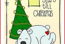 Christmas / by BearyAnn Pawter