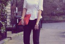 Street Style / by Leah Eklof