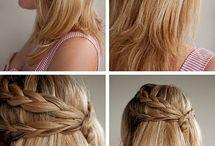 hair & beauty / by Kathryn Skamai