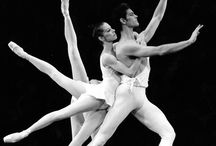 Timeless Throwbacks / Pas de bourrée back in time with throwback photos from PBT! / by Pittsburgh Ballet Theatre
