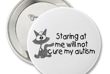 Autism / by Becky Seabaugh