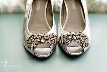 W Shoes / by Carol Mo