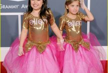 Sophia Grace and Rosie / by Ruby Page