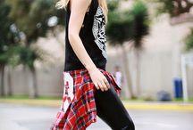 Style. / by Anna-Lena Homburg