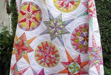QUILTS / by Pam Abrahamson