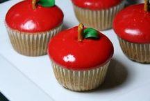 Cupcakes for Teachers / by Guisela Castro de Rodriguez