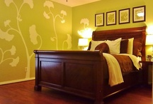 Home Decor & Projects / by Monica McDonald