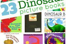 Kids' Books / by Michelle McDonald Campo