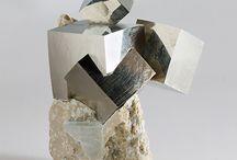 Minerals / by Tiger Cosmos