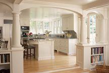 Kitchen / by Stephanie Powell Castillo
