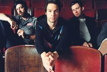 Chevelle / by Epic Records