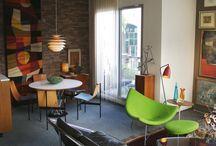 Design & Architecture / by Steve Lueck