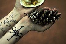 Tattoos / by Sarah King