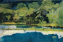 Art — Peter Doig / by Carol McCue