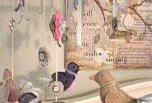 pretty future things / by Sara Storm Buxton